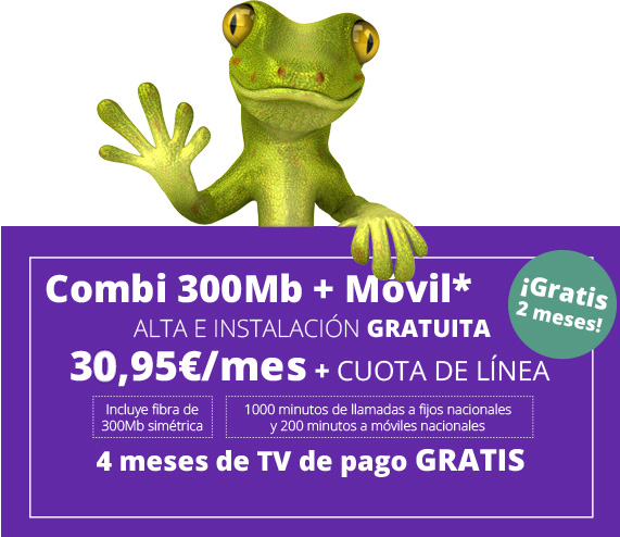ofertas internet fijo movil y tv