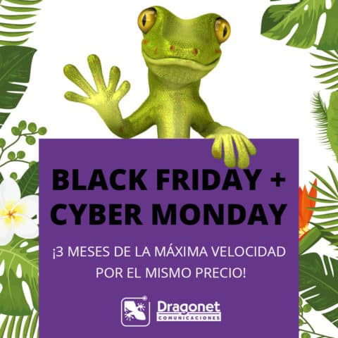 black friday fibra y wifi